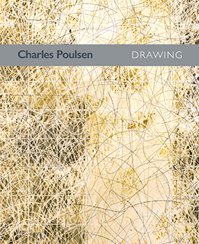 Charles Poulsen Drawing Book Cover