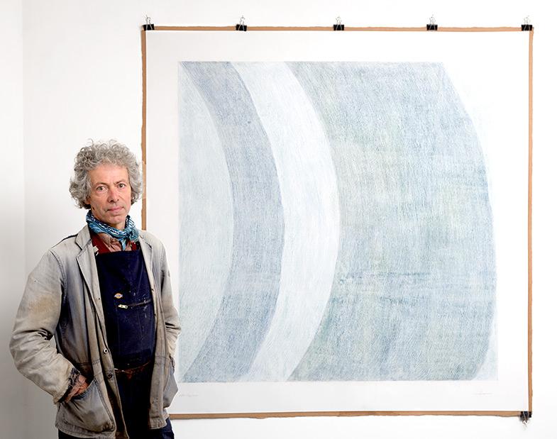 Charles Poulsen Portrait 2016
